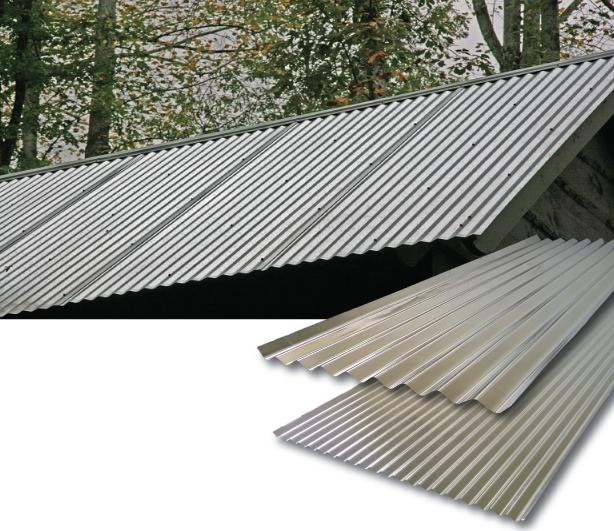 BlueStar Roofing | Steel Roofing Solutions in Sri Lanka